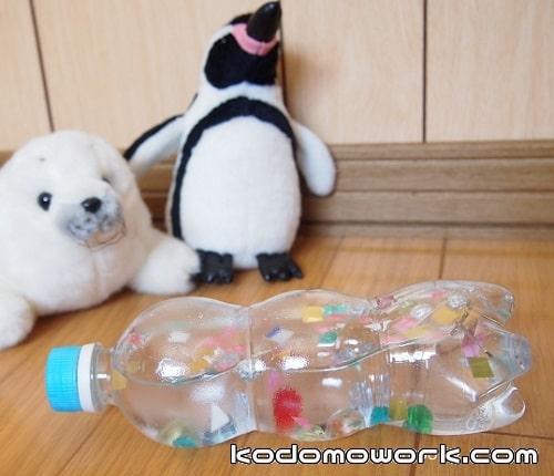 赤ちゃん手作りおもちゃの作り方