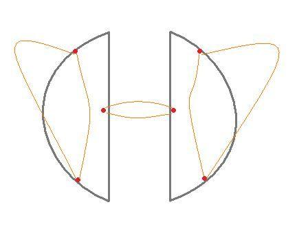 くす玉の作り方図解